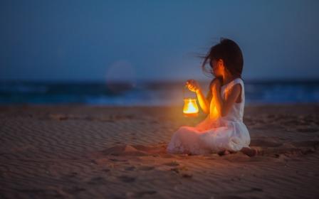 Призвание женщины — хранить свет