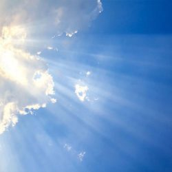Медитация Благословение