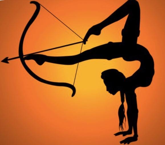 """Авторский йога-курс  """"ДНК твоего желания"""""""